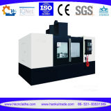 Usinage à fraisage vertical CNC Hard Rigidity à haute rigidité Vmc1270L