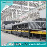 LdA2436bガラス処理機械/緩和されたガラスの生産ライン