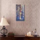 Pittura astratta per la decorazione domestica