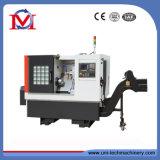 La grande vitesse en pente lit tour CNC (TCK6336S)