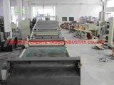 Estirador material interior automotor/máquina plástica del estirador/máquina de extrudado plástica