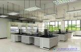 化学抵抗使用された化学実験室ベンチ