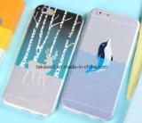 Hybride Haute Qualité TPU Transparent Cell Phone Case pour iPhone 6 6s Housse de Housse Mobile