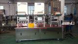 Máquina automática del lacre 6-Head para los tarros