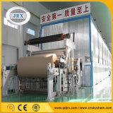 Máquina de la fabricación de papel para el papel de tarjeta a dos caras