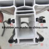 Joint de porte en caoutchouc avec le faisceau de fil d'acier