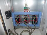 ¡Caliente! Máquina de fresado del grabado del enrutador del metal del CNC