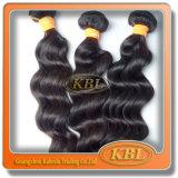 Indische Remy lose Welle ist Kbl Haarpflegemittel