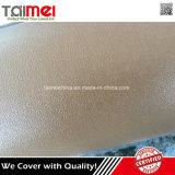 Fabricante 100% revestido Anti-UV impermeável de encerado de lona do PVC do poliéster