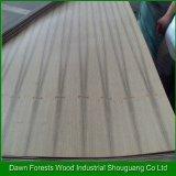 Heißes Verkaufs-Qualität Okoume Furnierholz für Möbel