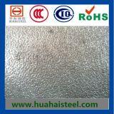 Die Checkered beschichtete Muster-Farbe galvanisierte Stahlring