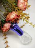 Новый дизайн стеклянной бутылки с помощью пользовательских винты с головкой духов