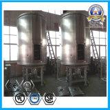 Continuar o secador da placa para carbonato de secagem do magnésio/óxido de alumínio