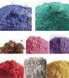 Fornitore inorganico del pigmento della perla del diossido di titanio della mica