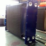 高い粘着性の液体のクーラーのアルファのLavalの置換のGasketedの版の熱交換器