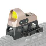 Red Dot táctico alcance la vista para la filmación y la caza HK2-0115