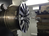 Taglio di superficie di lucidatura di superficie della rotella della rotella completamente automatica Wrc26