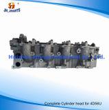 Testata di cilindro completa per Mitsubishi 4D56u 16V 4D55/4D56/4D56t/4dr7