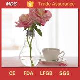 Mesas de mesa de casamento Moinho de luz Vidro para flores