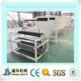 Machine à tisser en tissu à grenouille en fibre de verre / Machine à réenrouiller les fils