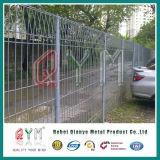 Rolltopの塀かBrcの塀または塀の金属のRolltopの溶接された塀