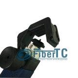 Espadelador redondo da bainha de cabo da fibra óptica de Ripley Miller