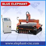Ele-1325 Atc 3 Ejes CNC Router 1325 Herramienta Automática Cambio Madera Tallado Máquinas Herramienta Para Tallar Madera