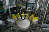 Machine de remplissage diagnostique de réactif de bouteille en verre ou de bouteille de plastique