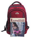 Cor Customzied modernos e Lazer Escola Laptop Backpack saco Sb6293
