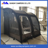 خارجيّة يخيّم [أفّروأد] عربة سكنيّة خيمة ظلة ظلة قابل للنفخ
