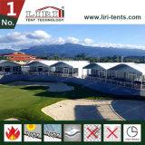 20m de de belles tentes de manifestation sportive de 20m avec le toit de dôme pour PGA, chapiteau d'usager de jardin