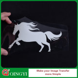 Qingyiの工場暗い熱伝達のビニールの印刷の最もよい価格の白熱