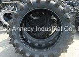 ナイロン農業のタイヤ14.9-24 14.9-38 13.6-38 13.6-28バイアスタイヤの農場トラクターのタイヤの水田のタイヤR2パターン