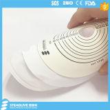 Transparenter rostfester Urostomy Stoma-Beutel mit maximalem Schnitt 45mm