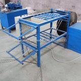 Cabo de fita de arame farpado Razor-acordeão Máquina (fábrica)