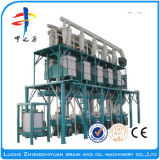 Getreidemühle-Maschinerie der Manioka-160tpd