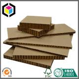 Papier kraft Papier en carton en nid d'abeille