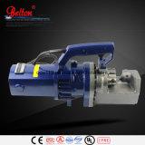 cortador elétrico hidráulico portátil leve do Rebar de 25mm