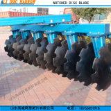 La presión hidráulica de la serie Tsbz grada de discos con alta calidad