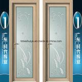 Berufshersteller China-Foshan (Bruce Lee Kongfu) der Aluminiumtür