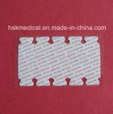Elettrodi medici della tabulazione