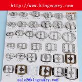 De Gesp van /Decorative van de Gesp van de Kleding en van de Zak van het metaal/van de Gesp van de Schoen van de Speld/de Gesp van de Schoen/de Gesp van de Speld