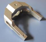 Puder-Beschichtung-Zink der Präzisions-A36/Steel/Brass galvanisiert weißes Prägedruck-Teile
