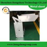 Подгонянное приложение изготовления металлического листа Mcc нержавеющей стали