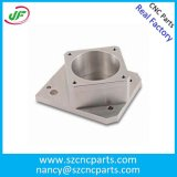 Precision Auto Hardware, Metall / Aluminium / Maschine / Bearbeitete CNC benutzerdefinierte Bearbeitung Teile
