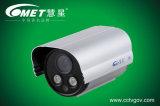 De waterdichte Videocamera van kabeltelevisie met Laser IRL Distance 80m Sony CCD 600tvl Security Camera