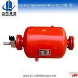 Canon pneumatique industriel à pression, Air Blaster