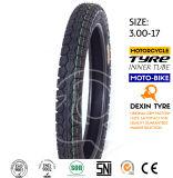 Pneu de Moto moto Sport pneus 2.50-17