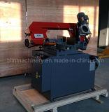 Scie à ruban horizontale avec coupe-angle de table rotative (BL-HS-J24R)