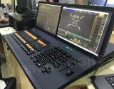 Controlador claro de Onpc do console com computador
